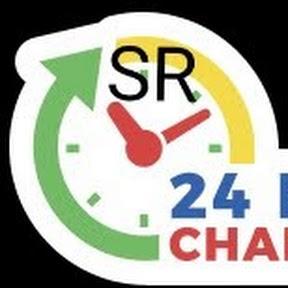 SR 24 HOUR Challenge