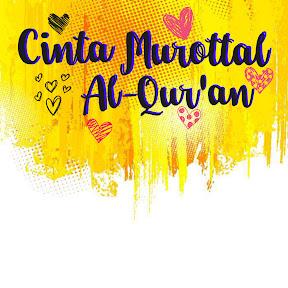 Cinta Murottal AL-Qur'an