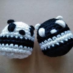 minamiの編み活ちゃんねる