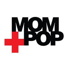Mom+Pop Music
