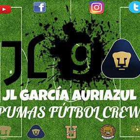 JL GARCÍA AURIAZUL