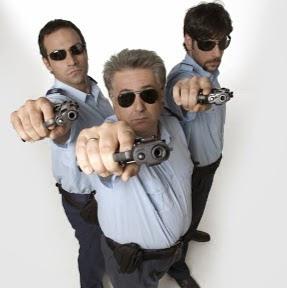 LAPD (MegaTV)