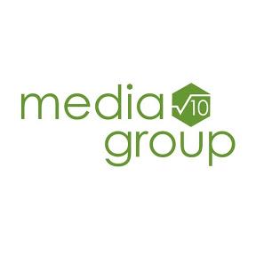 Медиа-группа √10