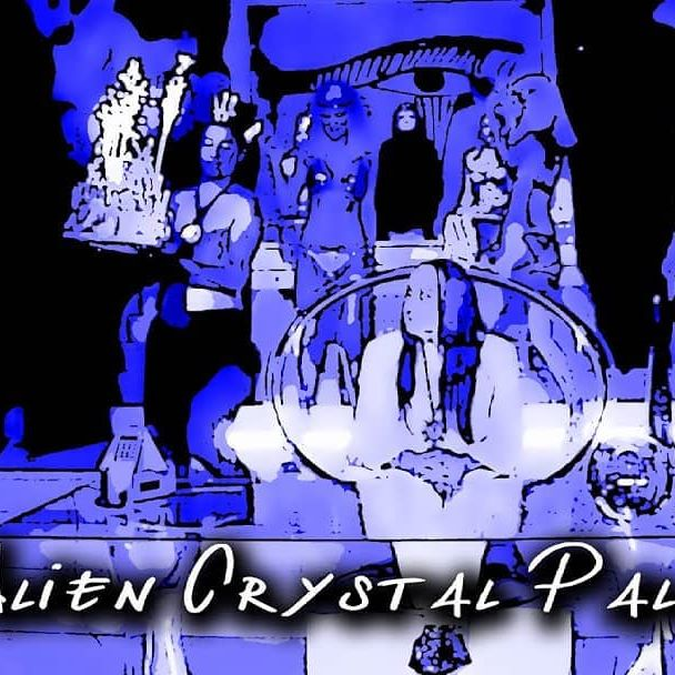 Review of 'Alien Crystal Palace' (2018) by Arielle Dombasle is up. Link to channel in my bio. #films #filmcritic #filmreview #filmreviews #filmreviewer #movies #moviereviewer #moviereview #aliencrystalpalace #aliencrystalpalacemovie #sobaditsgood #bestworstmovie #arielledombasle #failgloriously #filmbuff #cinephile #cinephilecommunity #movieaddict #filmaddict