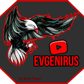 Evgenirus - Прохождение игр с рофлятиной