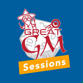 Great GM RPG Sessions