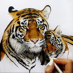 Jasmina Paints