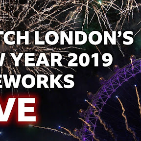 New Year Live - Topic