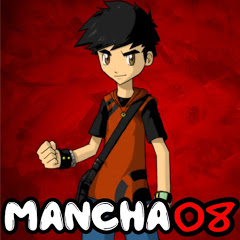 Mancha 08