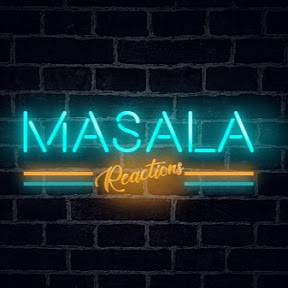 Masala Reaction