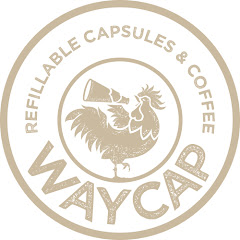WayCap - Compatible & Refillable Capsules for Nespresso Machines
