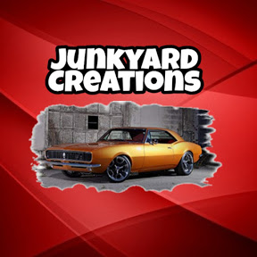 Junkyard Creations