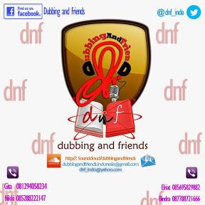 dnf D'Friends