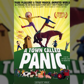 A Town Called Panic - Topic