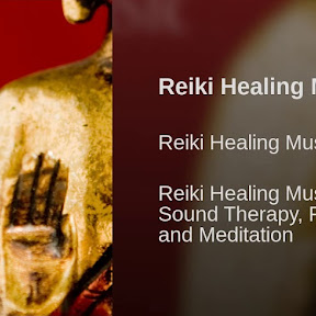 Reiki Healing Music Ensemble - Topic