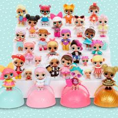 LOL Bebek Sürprizleri & LOL Surprise Doll