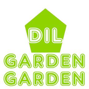 Dil garden garden