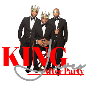King Jives Show-After Party