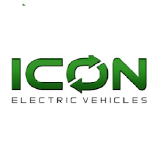 ICON EV Sales