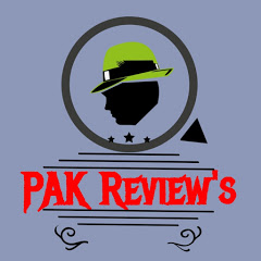 PAK Review's