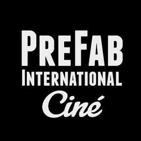 PreFab International Cine