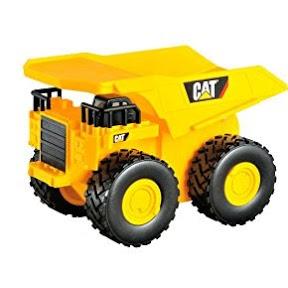 Truck Toys Videos For Kids