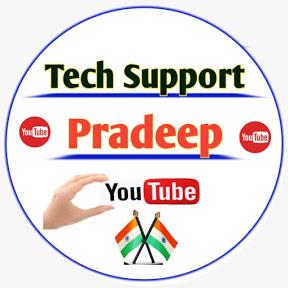 Tech Support Pradeep