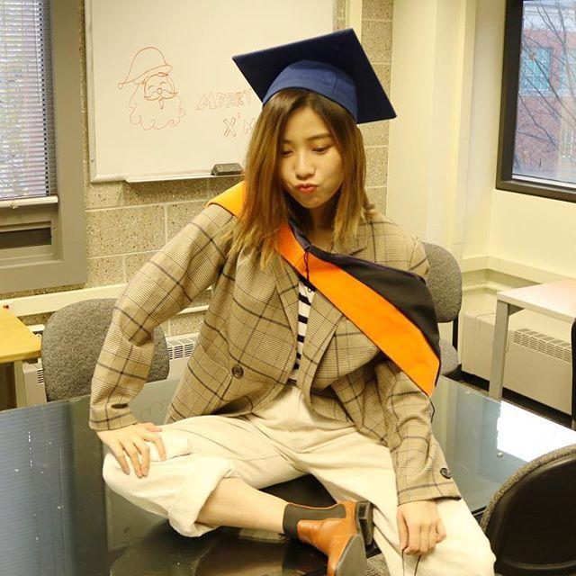 Happy Graduation @__zzzgg