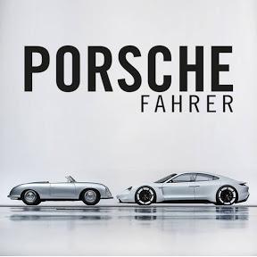 PORSCHE FAHRER - Magazin