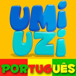 Umi Uzi Português - desenhos animados