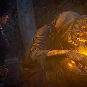 The Witcher 3: Wild Hunt – Blood and Wine - Topic