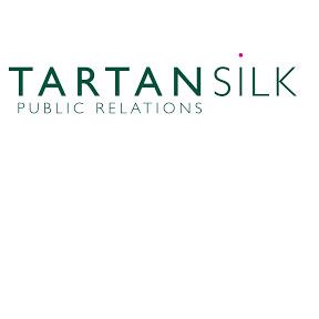 Tartan Silk