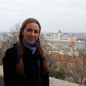 Anasty in Budapest