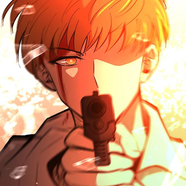 Soon.  #일러스트 #イラスト #絵 #linewebtoon #webtoon #webtoons #webcomic #webcomics #manga #manhua #manhwa #comic #comics #clipstudiopaint #artistsoninstagram #webtoondiscover #digitalart #illustration #doodle #digitalillustration #illustrator #artist #digitalartist #rkgk #sketch #gun #action
