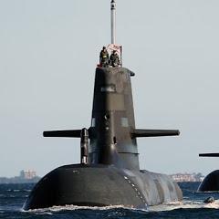 Largest Submarines