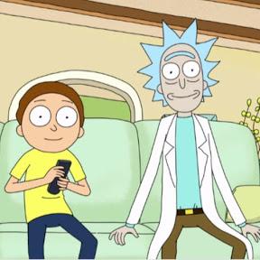 Rick and Morty Kanal