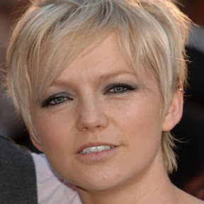 Hannah Spearritt - Topic
