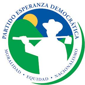 Partido Esperanza Democrática