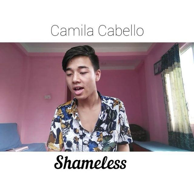 Camila Cabello - Shameless   Cover😍 .  FULL VIDEO IS On YOUTUBE 😭LINK IN BIO🔗❤️ Do check it out.. And share!!! Tag someone you love❤️💕 Guyss comment and tell me how you felt😁😁😁 . .  #camilacabello #shameless #liar #romance #jeevantamang #piano #nepalicover #youtube #singer #instamusic #coversinger #vocalist #pianocover #acoustic #talent #influencer #instafollow #cover #followme . . @topvocalist @wowmusician @singing @the_worldoftalent @talentedmusicians @litvoices @coverclassics @platinumvoices @best_undiscovered_talent