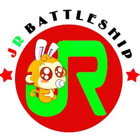 Thiên Nguyên Chiến Hạm- JR BATTLESHIP
