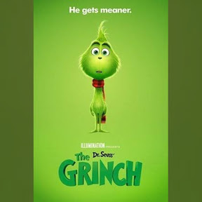 The Grinch - Topic