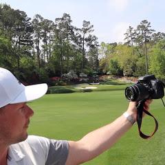 James Robinson Golf