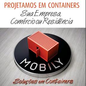 Mobily Soluções em Containers