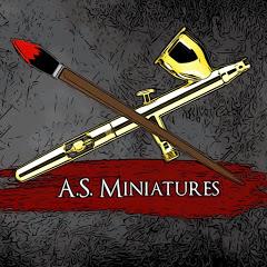 A.S. Miniatures