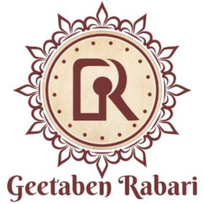 Geeta Ben Rabari Official