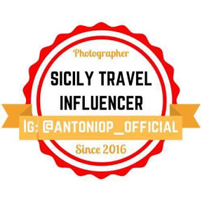 Sicily Travel Influencer