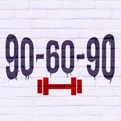 90-60-90   Спортивные девушки