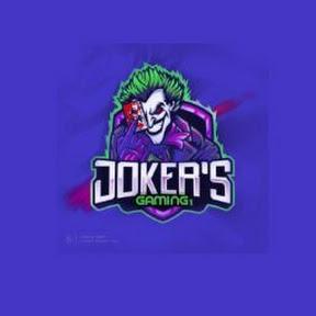 JOKER'S GAMING