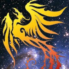 Vermillion Phoenix