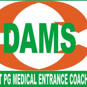 DAMSDELHI -Medical Education
